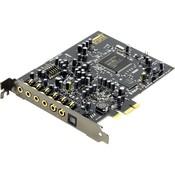 кол-во каналов: 7.1, интерфейс PCI Express 1x, упаковка: RTL