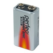 Кол-во в упаковке: 1 шт, 9 V, мА/ч