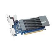 64 бит, PCI Express 2.х, DVI-D, HDMI, VGA