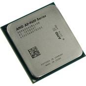 socket: AM4, частота: 3100 МГц, кол-во ядер: 4, тепловыделение: 65 Вт