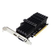 64 бит, PCI Express 2.х, DVI-I, HDMI