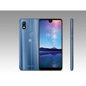 "ОС: Android, диагональ: 6"" (1528 x 720), объём памяти: 32 Гб, процессор: Qualcomm Snapdragon 435 MSM8940, кол-во ядер: 8, ОЗУ: 3072 Мб, 4G, кол-во SIM: 2, Wi-Fi, Bluetooth, аккумулятор: 3000 мАч"