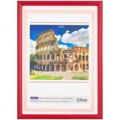 Размер фотографии, см. 21 x 30, Материал пластик, цвет красный