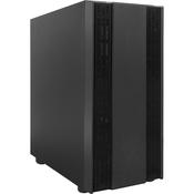 форм-фактор: ATX, материал корпуса: сталь, USB 2.0, USB 3.0, мини-Джек 3.5