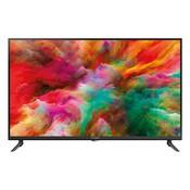 """диагональ 40"""", разрешение 1920 x 1080, стандарты: DVB-C, DVB-S2, DVB-T2"""
