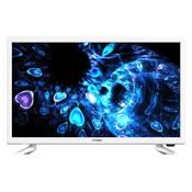 """диагональ 24"""", разрешение 1366 x 768, Smart TV, Wi-Fi, стандарты: DVB-C, DVB-S2, DVB-T2"""