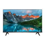 "диагональ 32"", разрешение 1366 x 768, Android TV, Smart TV, Wi-Fi, стандарты: DVB-C, DVB-S2, DVB-T, DVB-T2"