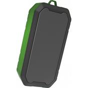 Моно, 5Вт, пластик, mini-Джек, USB