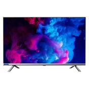 """диагональ 32"""", разрешение 1366 x 768, Android TV, Smart TV, Wi-Fi, стандарты: DVB-C, DVB-S2, DVB-T2"""