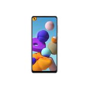 "ОС: Android, диагональ: 6.5"" (720 x 1600), объём памяти: 32 Гб, процессор: Samsung Exynos 850, кол-во ядер: 8, ОЗУ: 3072 Мб, 4G, кол-во SIM: 2, Wi-Fi, Bluetooth, NFC, аккумулятор: 5000 мАч"