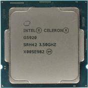 socket: LGA1200, частота: 3500 МГц, кол-во ядер: 2, тепловыделение: 58 Вт