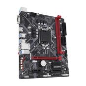 Socket: LGA1151v2, чипсет Intel B365, память DDR4 - слотов 2, форм-фактор mATX, упаковка RTL