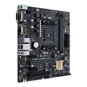 Socket: AM4, чипсет AMD A320, память DDR4 - слотов 2, форм-фактор ITX, упаковка OEM