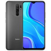 "ОС: Android, диагональ: 6.53"" (2340 x 1080), объём памяти: 32 Гб, процессор: MediaTek Helio G80, кол-во ядер: 8, ОЗУ: 3072 Мб, 4G, кол-во SIM: 2, Wi-Fi, Bluetooth, NFC, аккумулятор: 5020 мАч"