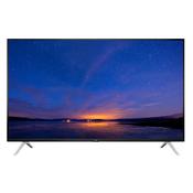 "диагональ 32"", разрешение 1366 x 768, Smart TV, Wi-Fi, стандарты: DVB-C, DVB-S2, DVB-T, DVB-T2"