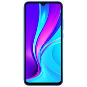 "ОС: Android, диагональ: 6.5"" (720 x 1600), объём памяти: 32 Гб, процессор: MediaTek Helio G35, кол-во ядер: 8, ОЗУ: 2048 Мб, 4G, кол-во SIM: 2, Wi-Fi, Bluetooth, NFC, аккумулятор: 5000 мАч"