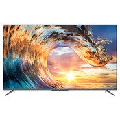 "диагональ 55"", разрешение 3840 x 2160, Android TV, Smart TV, Wi-Fi, стандарты: DVB-C, DVB-S2, DVB-T, DVB-T2"