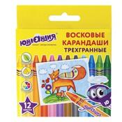 тип карандаша: Цветной, материал корпуса карандаша: воск, наличие ластика: Нет