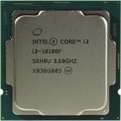 socket: LGA1200, частота: 3600 МГц, кол-во ядер: 4, тепловыделение: 65 Вт