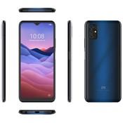 "ОС: Android, диагональ: 6.82"" (1640 x 720), объём памяти: 64 Гб, процессор: Unisoc SC9863A, кол-во ядер: 8, ОЗУ: 4096 Мб, 4G, кол-во SIM: 2, Wi-Fi, Bluetooth, NFC, аккумулятор: 5000 мАч"