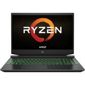 1920 x 1080, AMD Ryzen 7 4800H, 8192 Мб, SSD 512 Гб, nVidia GeForce GTX 1660Ti 6144 Мб, BT