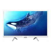 "диагональ 24"", разрешение 1366 x 768, Android TV, Smart TV, Wi-Fi, стандарты: DVB-C, DVB-S2, DVB-T, DVB-T2"
