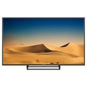 "диагональ 43"", разрешение 1920 x 1080, стандарты: DVB-C, DVB-S2, DVB-T, DVB-T2"