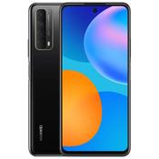 "ОС: Android, диагональ: 6.67"" (1080 x 2400), объём памяти: 128 Гб, процессор: HiSilicon Kirin 710A, кол-во ядер: 8, ОЗУ: 4096 Мб, 4G, кол-во SIM: 2, Wi-Fi, Bluetooth, NFC, аккумулятор: 5000 мАч"