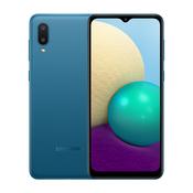 """ОС: Android, диагональ: 6.5"""" (720 x 1600), объём памяти: 32 Гб, процессор: MediaTek MT6739, кол-во ядер: 4, ОЗУ: 2048 Мб, 4G, кол-во SIM: 2, Wi-Fi, Bluetooth, аккумулятор: 5000 мАч"""