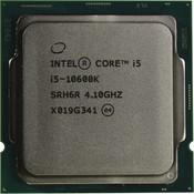 socket: LGA1200, частота: 4100 МГц, кол-во ядер: 6, тепловыделение: 125 Вт