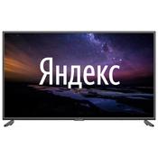 "диагональ 65"", разрешение 3840 x 2160, Android TV, Smart TV, Wi-Fi, стандарты: DVB-C, DVB-S2, DVB-T, DVB-T2"