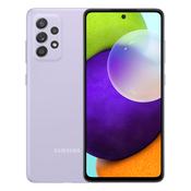 "ОС: Android, диагональ: 6.5"" (1080 x 2400), объём памяти: 128 Гб, процессор: Samsung Qualcomm Snapdragon 720G, кол-во ядер: 8, ОЗУ: 4096 Мб, 4G, кол-во SIM: 2, Wi-Fi, Bluetooth, NFC, аккумулятор: 4500 мАч"
